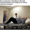 New program in Southern Nevada extends health-care lifeline to newly released inmates
